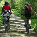 cycling in Creuse